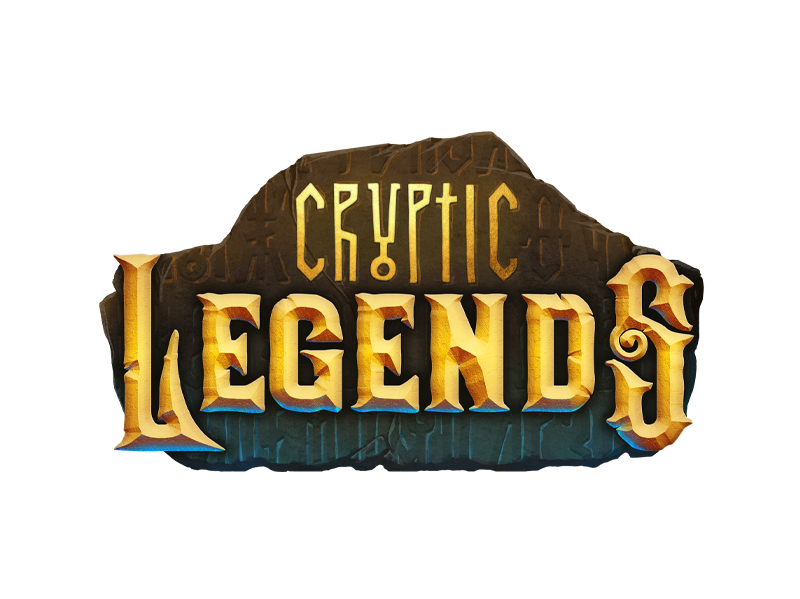 Cryptic Legends